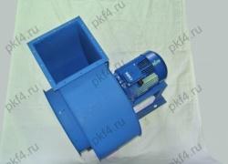 Вентилятор среднего давления  ВЦ14-46-8-1