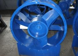Вентилятор ВО 14-320-10К