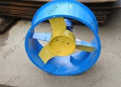 Вентилятор ВО 14-320-6,3