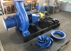 Электронасосный агрегат СМО 300-250-500