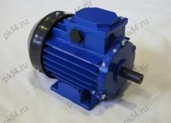 Электродвигатель АДМ 63 А4 (0,25 кВт, 1500 об/мин)