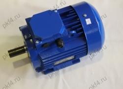 Электродвигатель АДМ 90 L4 (2,2 кВт, 1500 об/мин)