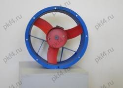 Вентилятор ВО 12-303-4К