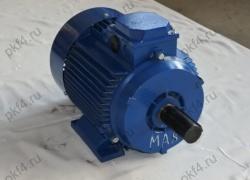 Электродвигатель АДМ 112 MA8 (2,2 кВт, 750 об/мин)