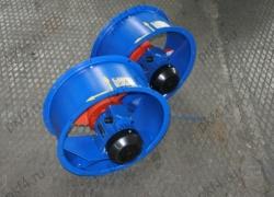 Вентилятор ВО 14-320-4