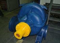 Насос 1Д1600-90а